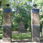 200 sõjamehe vennashaud Võnnu all-kalmistul