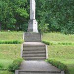 Mälestusmärk Rauna vallas