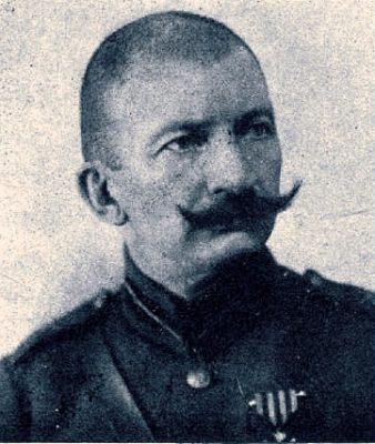 Markuss Gailītis. Foto: Wikipedia