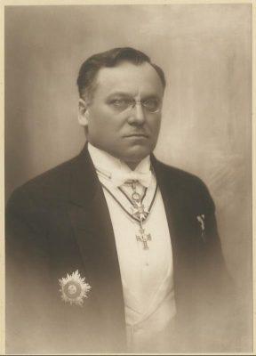 Jānis Seskis. Foto: Rahvusarhiiv