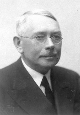 Eduard Virgo. Foto: välisministeeriumi arhiiv