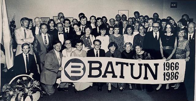 Batuni 20. aastapäeva tähistamine USA-s. Foto: draugas.org