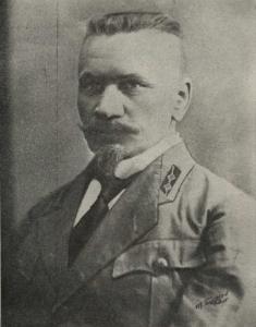 Polkovnik Jorgis Zemitāns, Põhja-Läti brigaadi ülem